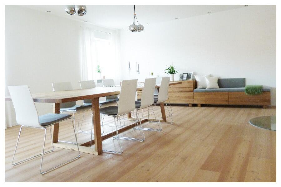 wohnbeispiele von tino skuthan schreinerei und planung. Black Bedroom Furniture Sets. Home Design Ideas