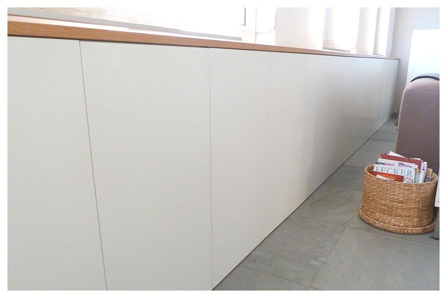 Arbeitszimmer einbauschrank haus design m bel ideen und for Badezimmer im englischen design