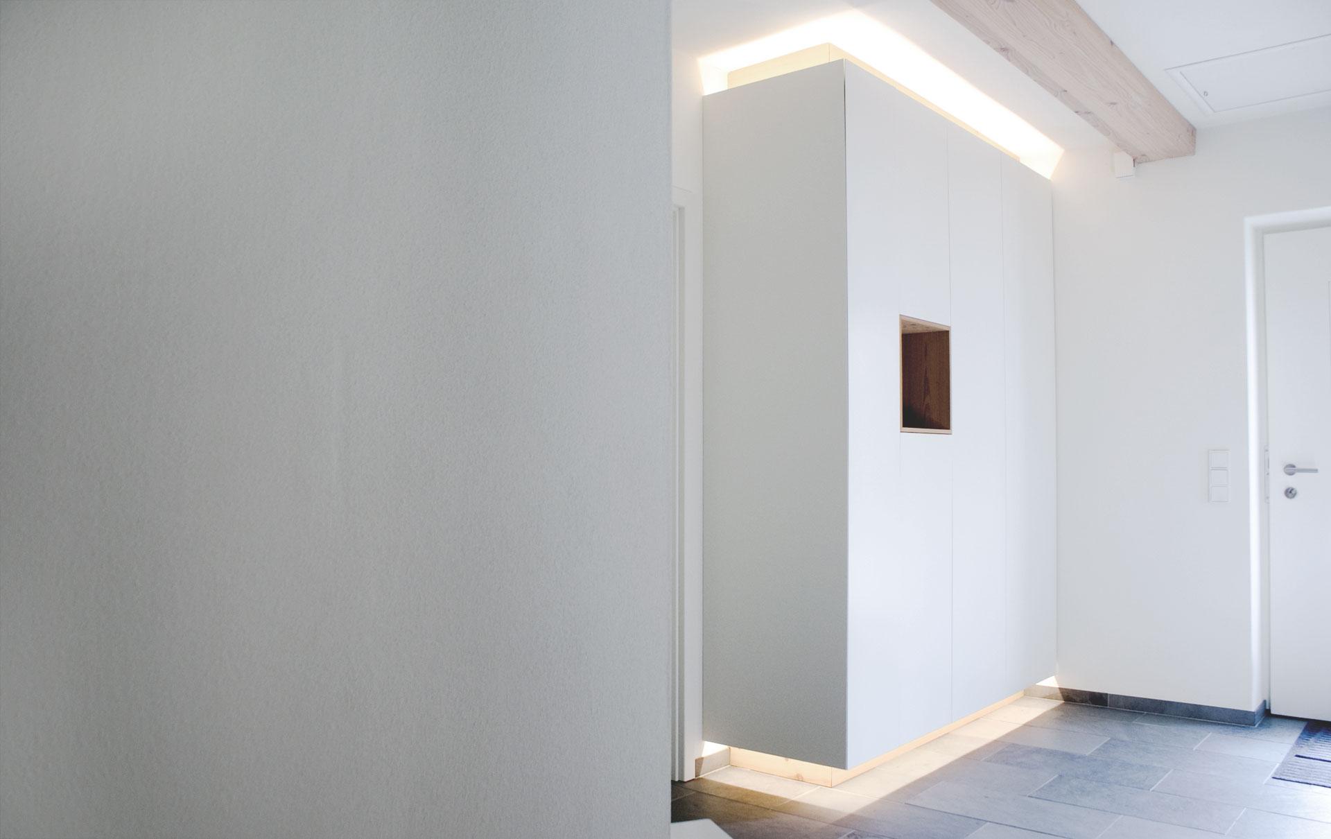 einbaum bel tino skuthan schreinerei und planung lebenstraum. Black Bedroom Furniture Sets. Home Design Ideas