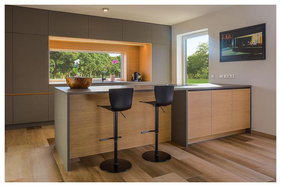 Küchen Beispiele von Tino Skuthan Schreinerei Weihenzell